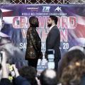Crawford y Khan se verán las caras, seguramente en territorio estadounidense (Foto: Top Rank)