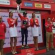 Vuelta 2016, Quintana in rosso. Froome insegue, nel mezzo Valverde. Il bilancio a metà corsa