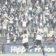 Criciúma chega a ceder empate, mas busca gol na reta final e vence duelo catarinense contra Avaí