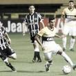 Com acesso garantido antes de entrar em campo, Ceará fica no empate com Criciúma