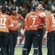 England secure series victory following a dramatic game