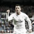 Cristiano, depredador del gol