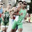 Crisanto Grajales obtiene séptimo puesto en Mundial de Cozumel