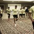 Sporting Cristal no reconoció el Estadio Tomás Adolfo Ducó