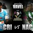 Sporting Cristal - Atlético Nacional: el último cartucho para los 'cerveceros'