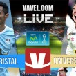 Sporting Cristal vs Universitario en vivo online en Torneo Clausura 2015 (0-0)