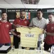 Cristian Ferlauto es designado DT de Trujillanos FC