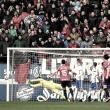 Cristian mete al Real Zaragoza al play off