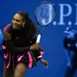 US Open 2016 - Cade la Radwanska, avanti Serena e Halep