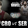 Croacia-Serbia: mucho más que un partido de baloncesto