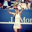 US Open 2016: cade la Muguruza, avanza la Kerber, risorge la Wozniacki