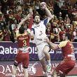 Mundial Qatar 2015. Grupo B, jornada 4: casi todo decidido