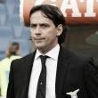 """Lazio KO, Inzaghi: """"Abbiamo regalato un quarto d'ora. Ci è mancata cattiveria"""""""