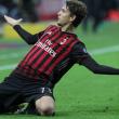La bomba di Locatelli abbatte la Juve: il Milan adesso è a -2!