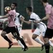 """Il Palermo si arrende all'Inter - Corini e Gonzalez in coro: """"Crediamo alla salvezza"""""""
