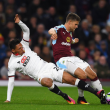 Mazzarri, che botta: Hendrick e Keane abbattono il Watford, il Burnley vince 2-0