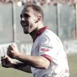 Serie B - Trema il Bari, poi ci pensano Basha e Galano, asfaltato il Cittadella (4-2)