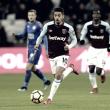 Premier League - Si decide tutto nel primo tempo, pari tra West Ham e Leicester (1-1)