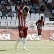 Cero goles y cero fútbol entre Almería y Lugo