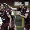 Con dos goles, Deportes Tolima calentó la noche ante un frío Rionegro Águilas