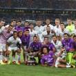 Fiesta ibicenca en el Trofeo Bernabéu