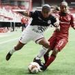 Toluca humilla a la Jauría en su debut en la Liga MX Femenil