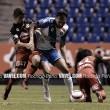 Estancado empate entre Puebla y Xolos