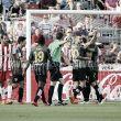 El Málaga sueña con Europa y el Almería con la pesadilla del descenso
