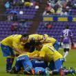 Las Palmas conquista Zorrilla