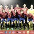 Un empate en el primer partido del Torneo de Desarrollo UEFA