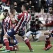 El Girona le gana y recorta distancias al líder