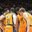 Valencia Basket acaricia la Copa