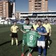 Empate insulso entre Linares y Mancha Real en el duelo jiennense