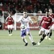 Nástic de Tarragona 0 - 2 Real Zaragoza: victoria muy trabajada para los blanquillos