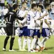 El Real Zaragoza se lleva el Memorial Carlos Lapetra en los penaltis