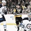 """Sidney Crosby """"el niño"""" de los 1000 puntos"""