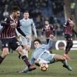 Serie A - Il Crotone batte la Lazio 3-1 e rimane in A