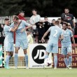 Stevenage 0-4 Stoke City: Crouch hat-trick sees Potters coast through