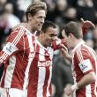 Crouch y Whelan, 'potters' hasta 2017
