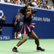 US Open 2016 - Avanti Halep, Radwanska e Serena Williams