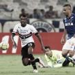 Xô, Z-4! Por sequência de vitórias, São Paulo recebe o Cruzeiro no Morumbi