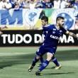 Atlético-GO x Cruzeiro AO VIVO no Campeonato Brasileiro 2017 (1-2)