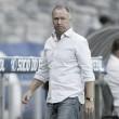 Após vitória, Mano revela número para 'confiança voltar' e cobra respaldo da diretoria do Cruzeiro