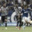 Cruzeiro e Atlético fazem clássico equilibrado e empatam sem gols no primeiro jogo da final