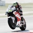 Crutchlow to continue with LCR Honda in 2017