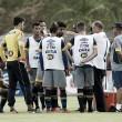 Com susto de Rafael, Cruzeiro vence Araxá em segundo jogo-treino da temporada