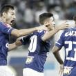 Arrascaeta marca golaço, Cruzeiro passa pelo Campinense e segue na Copa do Brasil