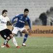 No Mineirão, Cruzeiro e Corinthians decidem vaga para as semifinais da Copa do Brasil
