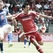 La racha negativa de Cruz Azul contra Toluca