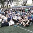 Sada Cruzeiro Futebol Americano realiza seletiva para recrutar atletas ao time de base